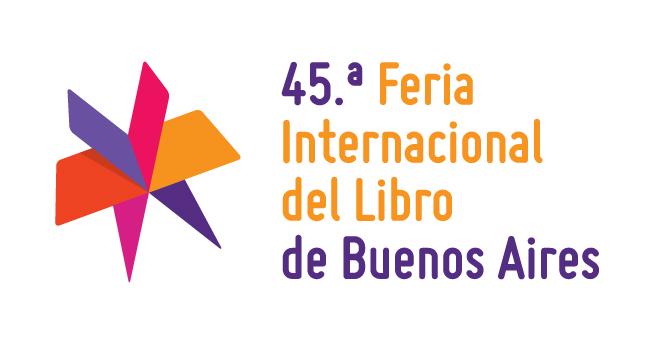 45 Feria Internacional del Libro de Buenos Aires